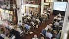 Konferenz im Londoner Wissenschaftsmuseum ist ein Erfolg