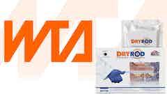 Dryrod besteht WTA Prüfung