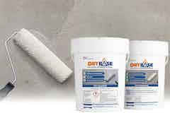 Drybase ECS Epoxid Dichtbeschichtung