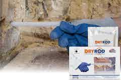 Das Dryzone System beinhaltet jegliche Produkte