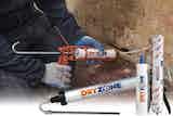 Dryzone Feuchtigkeitsschutz-Creme