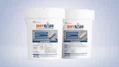 Drybase ECS Dichtbeschichtung