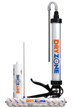 Das Dryzone Produktangebot