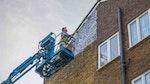 'Kidbrooke Gemeindebesitz - Eindringende Feuchtigkeit aufhalten'