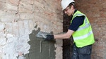 Drybase Flex hält Salzverschmutzung an Schornsteinen auf