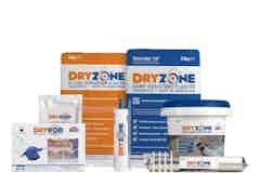 Das Dryzone System