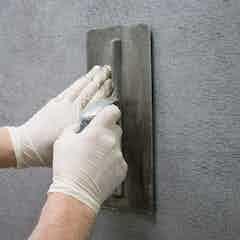 Drybase Flex Membran anbringen