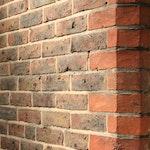 Stormdry Creme behält das Originalaussehen der Wand bei