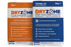 Dryzone Sanierputze
