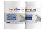 Dryzone schimmelresistente Emulsionsfarbe