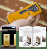 Aufsteigende Feuchtigkeit & Kontrolle - Das umfassende Handbuch zur Identifizierung und Behandlung von aufsteigender Feuchtigkeit